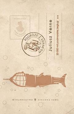 Dwadzieścia tysięcy mil podmorskiej żeglugi. Tom II - Juliusz Verne - ebook