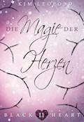 Black Heart - Band 11: Die Magie der Herzen - Kim Leopold - E-Book