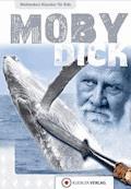 Moby Dick - Dirk Walbrecker - E-Book + Hörbüch