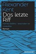 Das letzte Riff - Alexander Kent - E-Book