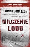 Milczenie lodu - Ragnar Jónasson - ebook