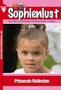Sophienlust 101 – Familienroman - Patricia Vandenberg - E-Book