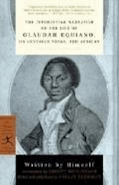 The Interesting Narrative of the Life of Olaudah Equiano, Or Gustavus Vassa, The African - Olaudah Equiano - ebook