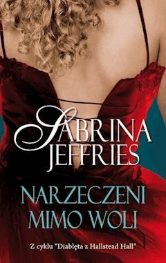 Narzeczeni mimo woli - Sabrina Jeffries - ebook