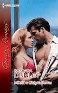 Miłość w Białym Domu - Barbara Dunlop - ebook