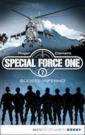 Special Force One 07 - Roger Clement - E-Book