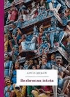 Bezbronna istota - Czechow, Anton - ebook
