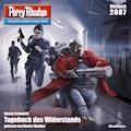 Perry Rhodan 2887: Tagebuch des Widerstands -  Susan Schwartz - Hörbüch