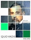 Quo vadis - Henryk Sienkiewicz - ebook + audiobook