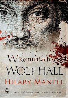W komnatach Wolf Hall - Hilary Mantel - ebook
