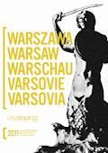 Citydoping Warszawa - Robert Przepiórski, Marcin Przybylski - ebook