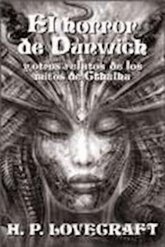 El Horror de Dunwich - Howard Phillips Lovecraft - ebook