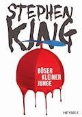 Böser kleiner Junge - Stephen King - E-Book