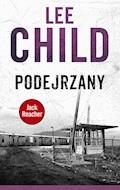 Jack Reacher. Podejrzany - Lee Child - ebook