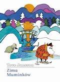 Zima Muminków - Tove Jansson - ebook + audiobook
