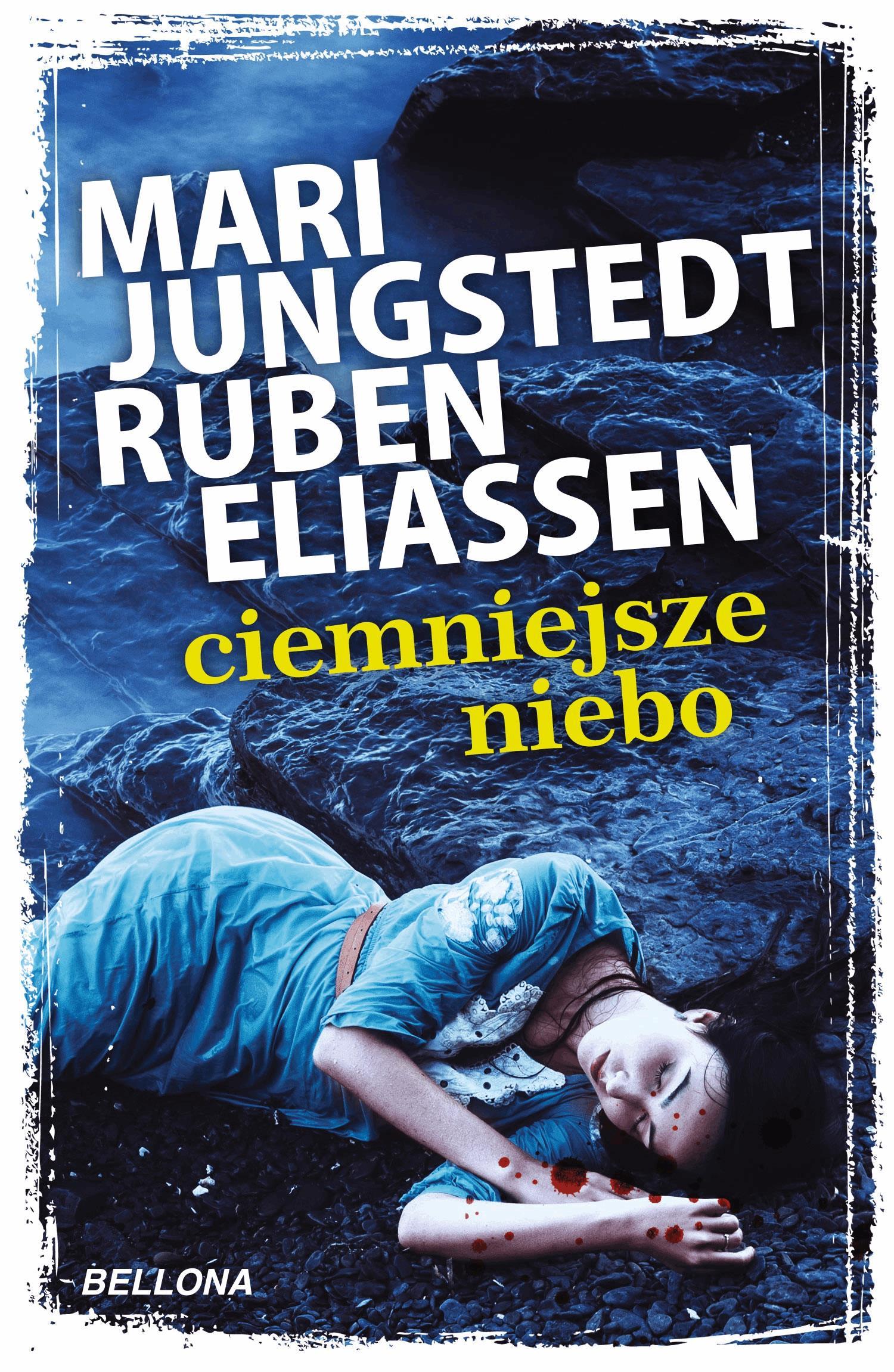 Ciemniejsze niebo - Tylko w Legimi możesz przeczytać ten tytuł przez 7 dni za darmo. - Mari Jungstedt