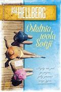 Ostatnia wola Sonji - Asa Hellberg - ebook