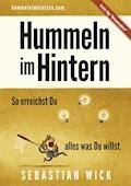 Hummeln im Hintern - Sebastian Wick - E-Book