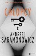 Chłopcy - Andrzej Saramonowicz - ebook