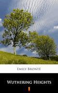 Wuthering Heights - Emily Brontë - ebook