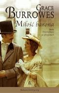 Miłość barona - Grace Burrowes - ebook