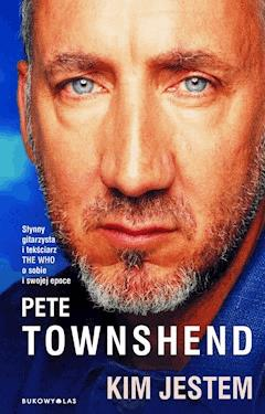 Kim jestem - Pete Townshend - ebook
