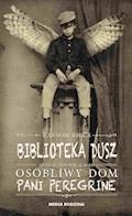 Biblioteka dusz - Ransom Riggs - ebook
