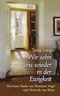 Wir sehn uns wieder in der Ewigkeit - Tanja Langer - E-Book