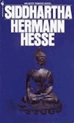 Siddhartha - Hermann Hesse - ebook