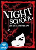 Night School. Der den Zweifel sät - C. J. Daugherty - E-Book