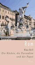 Lesereise Rom. - Klaus Brill - E-Book