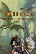 WIICCI - Das Erbe der Drachenreiter - Tara McGhee - E-Book