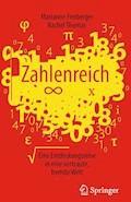 Zahlenreich - Marianne Freiberger - E-Book