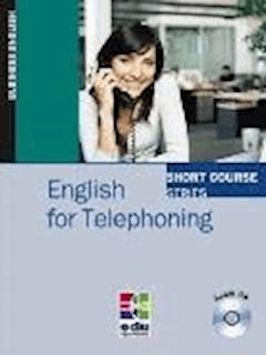 English for Telephoning - David Gordon Smith - ebook