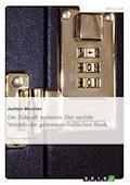 Die Zukunft meistern: Der mobile Vertrieb der genossenschaftlichen Bank - Jochen Wurster - E-Book