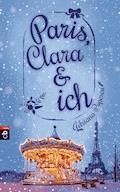 Paris, Clara und ich - Adriana Popescu - E-Book