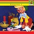 Pinocchio 1 - Carlo Collodi - Hörbüch