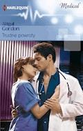 Trudne powroty - Abigail Gordon - ebook