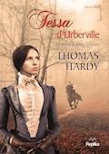 Tessa d'Urberville. Historia kobiety czystej - Thomas Hardy - ebook