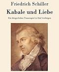 Friedrich Schiller Kabale und Liebe - Simply Passion - E-Book