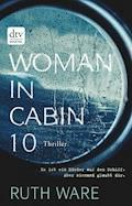 Woman in Cabin 10 - Ruth Ware - E-Book