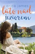 Lato nad jeziorem - Erica James - ebook
