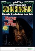 John Sinclair - Folge 0642 - Jason Dark - E-Book