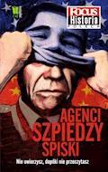 Agenci szpiedzy spiski - ebook