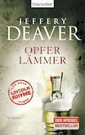 Opferlämmer - Jeffery Deaver - E-Book