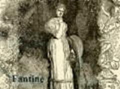 Les Misérables - Tome I - Fantine - Victor Hugo - ebook