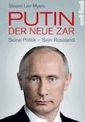 Putin – der neue Zar - Steven Lee Myers - E-Book