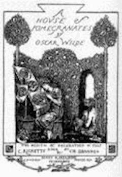 A House of Pomegranates - Oscar Wilde - ebook