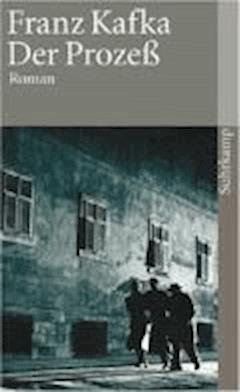 Der Prozeß - Franz Kafka - ebook