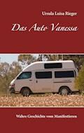 Das Auto Vanessa - Ursula Luisa Rieger - E-Book